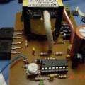 SG3525 EI33 200w 600w ATX DC DC Converters Circuits switch mode circuit ei33 dcdc 200w smps sg3525 120x120