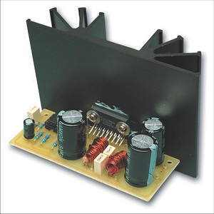TDA1562Q Car Amplifier Circuit tda1562 mono