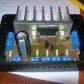 TDA7384 4×22 Watt Araba Anfisi
