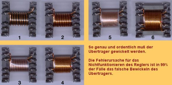 Computer to run on 12 volts Car PC trafo Das Schaltnetzteil Auto