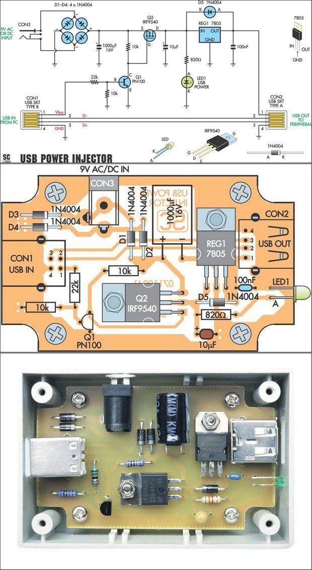 usb-power-ports-power-usb-hub-usb-power-injector