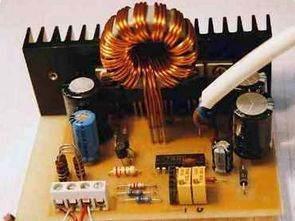 Bộ chuyển đổi DC-DC 12-35 volt