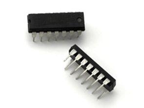 CD4047 ile 12-220 volt DC-AC Basit İnverter Devresi
