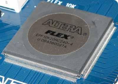 FPGA Mimarisi ve Kullanımı Hakkında