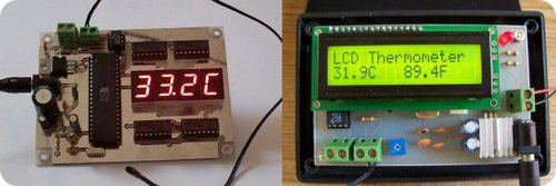 at89s52_thermistor_thermometer