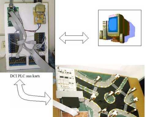 DC-PLC-chính-mạch-board-máy tính-PLC