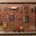 FT232AM MAX3245 ile USB RS232 Çevirici