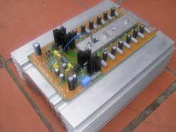 H Bridge Configuration S furthermore Tda Pcb furthermore Dp Back further The Multi Purpose  lifier Using Tda X likewise Power   Wpcb. on bridge power amplifier circuit