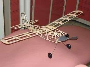 Maket Uçak Projeleri