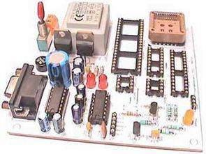 Trình lập trình EEPROM đa PIC