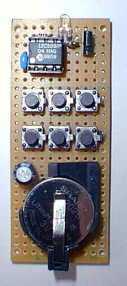 PIC12C509 Remote Receiver Transmitter pic12c509 remote verici