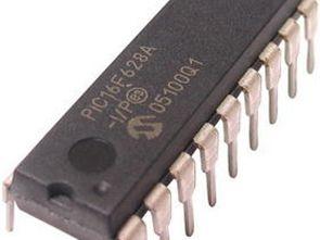 PIC16F628 RF Kontrollü Araç Tasarım Projesi