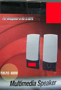 rms_pmpo Đánh giá mẫu hệ thống âm thanh