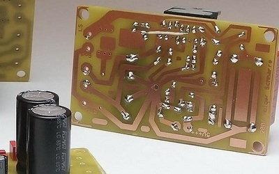 TDA7293 Amplifier Circuits PCBs tda7293 anfi devresi