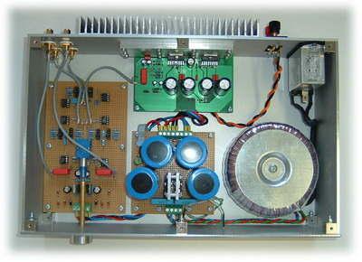 TDA7293 Amplifier Circuits PCBs tda7293 pralel