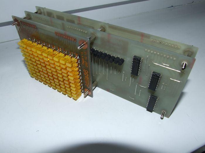 Audio Spectrum Analyzer Circuit Electronics Projects Circuits