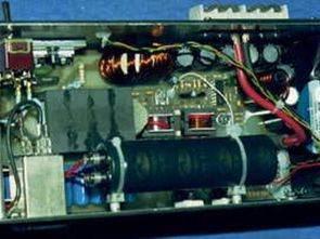 13.8 Volt 40 Amper Switching Mode Power Supply