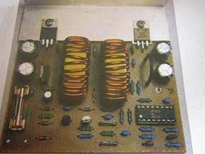 24v-12v 10 Amper Step Down DCDC Konvertör