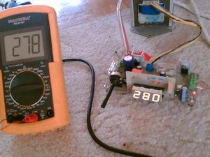 24V 48W Dijital Göstergeli Isı Ayarlı Havya