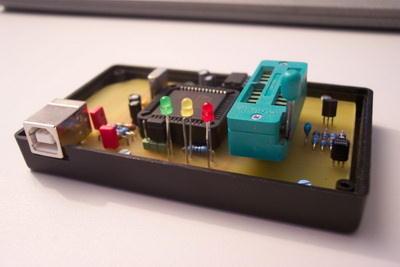 Atmel Avr AT89C2051 AT89C4051 USB Programmer avratmel usb programmer