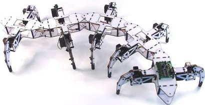 böcek robot