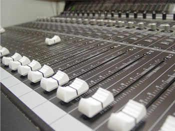 Ses Karıştırıcı Mikser (Mixer) Devreleri