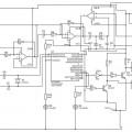 Điện thoại di động thiết bị mạch