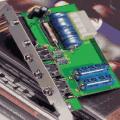 TDA1516BQ ile PC Anfi Kartı
