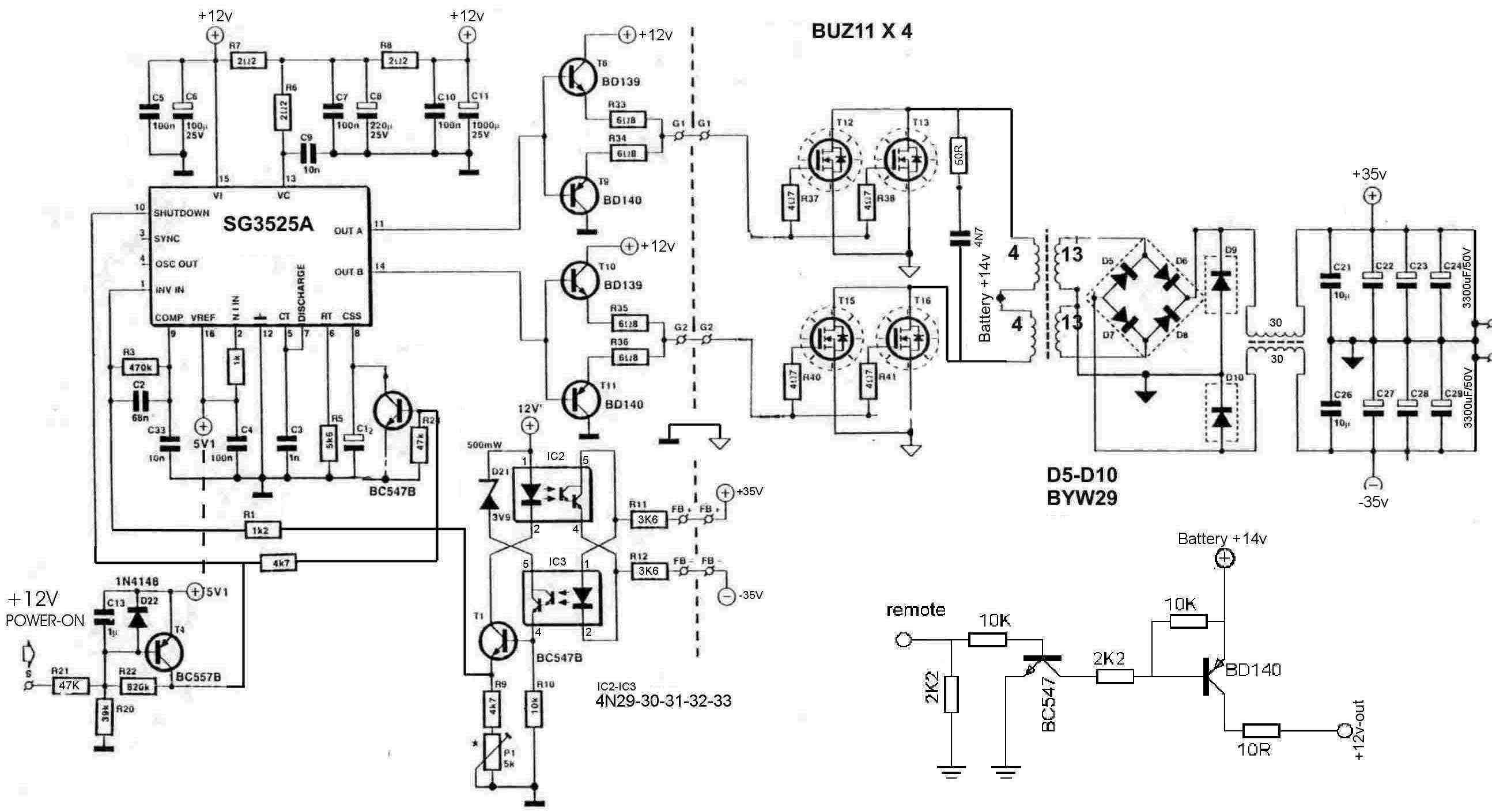 Leggere Schemi Elettrici : Regole schemi tom s hardware italia