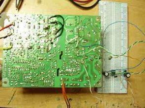 IR2153 ve ATX Trafo ile Simetrik Voltaj Çıkışlı SMPS