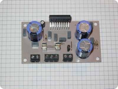 TDA1560Q ile Mono 40w Stereo 2X40W Anfi Devreleri