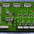 PIC12F629 ve 74HC244N ile CNC Kontrol Arabirimi