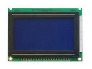 AT89C51RD2 GLCD Grafik LCD ile Animasyon