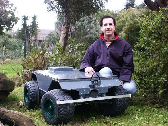 rough-terrain-experimental-robot