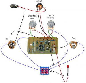Stories Pluswire on Guitar Wiring Diagrams