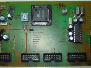 AT89C51RC2 ve 7411 ile Kare Dalga Sinyal Jenaratörü