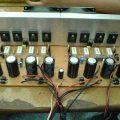 500W 250W Hi-Fi Transistörlü Anfi Devreleri