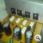 250W 500W Hifi Amplifier  Circuits 250w hifi 2 150x150