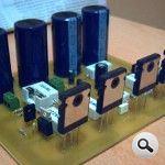 250W 500W Hifi Amplifier  Circuits 250w hifi 3 150x150