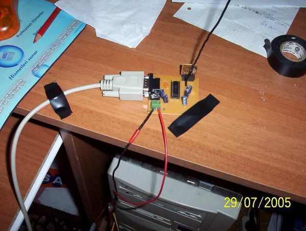 GDEP máy phát-mạch-robot-là-SILVER