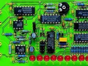 10 LED hiển thị cảm biến đỗ xe siêu âm