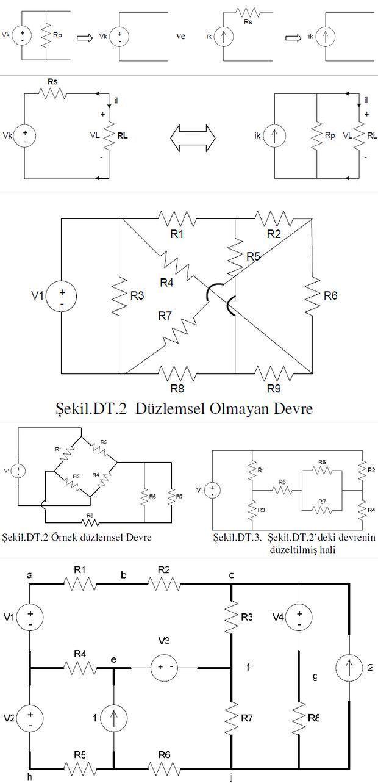 devre-devre-analizi-ohm-kanunu-teknik-temel-devre-temel-elektronik