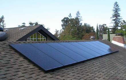 Güneş Pilleri ve Teknolojik Uygulamaları