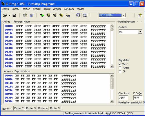 icprog_pic_programlama