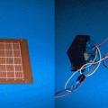 PIC16F628 ile Çizim Robotu Tasarımı
