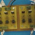 PIC16F84 iki Eksenli işlem Tezgahı Tasarımı Kontrolü