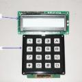 Opto Elektronik Algılamalı Hırsız Güvenlik Sistemi Akıllı ev DTMF