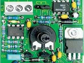 1.5A Dimer Switch với đầu vào 12-24V cho đèn Led trắng