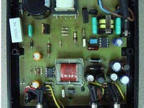 FSDM0365RN MC33260 ile Flyback tipi SMPS Tasarımı