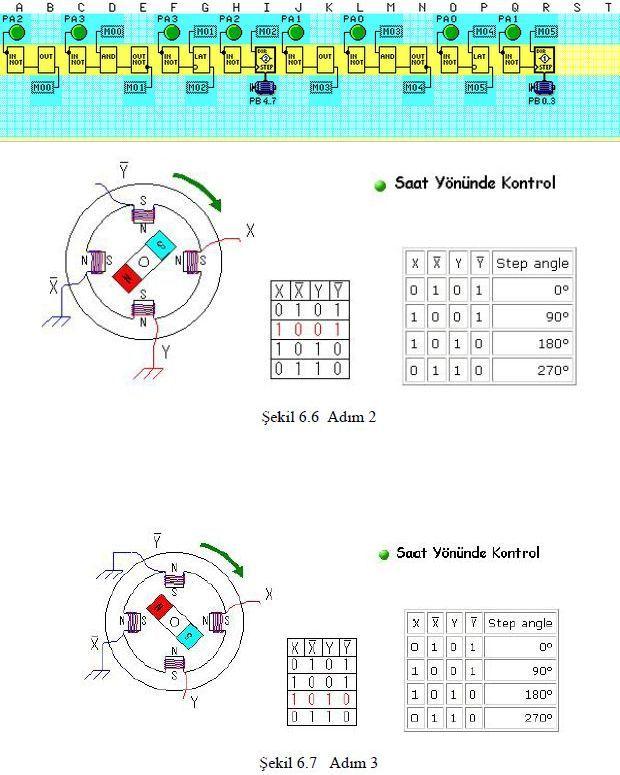 bước động cơ bên phải-alternate-hiện tại-bước-động cơ nam châm-miễn cưỡng-lai-bước-motor-vert